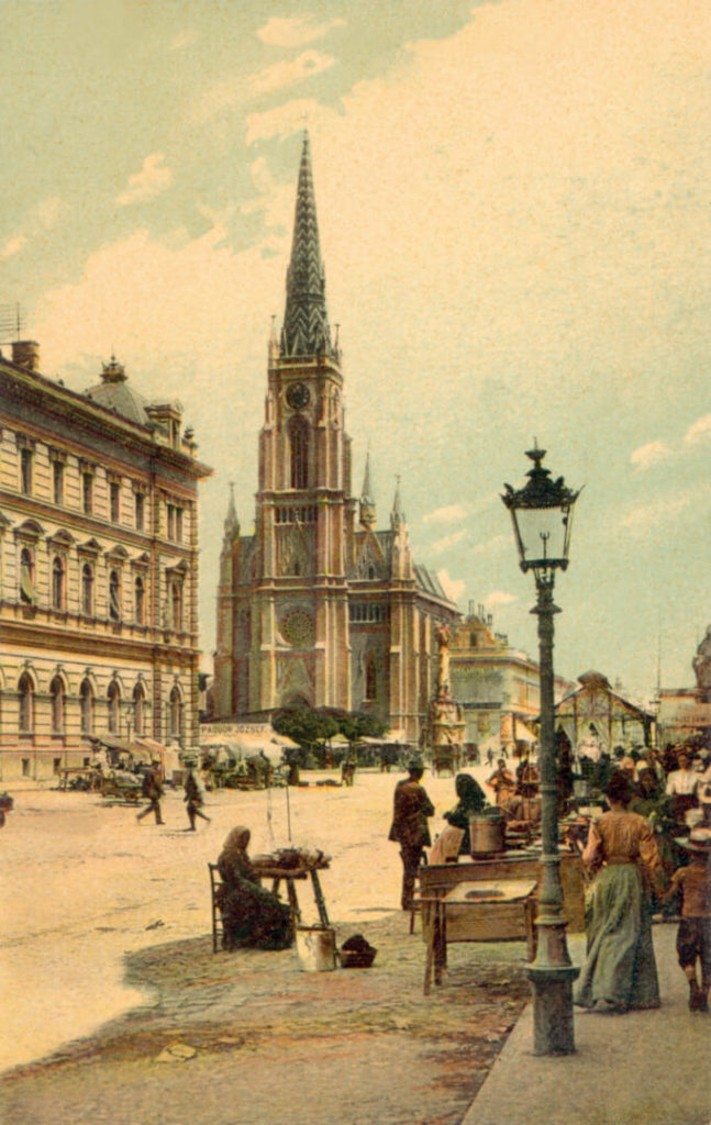 festival animiranih sećanja katedral novi sad