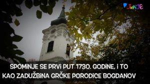 Nikolajevska je najmanja a Almaška najveća pravoslavna crkva u Novom Sadu