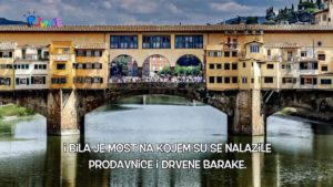 Istorija i zanimljivosti o Novom Sadu: Dunavska ulica je bila most
