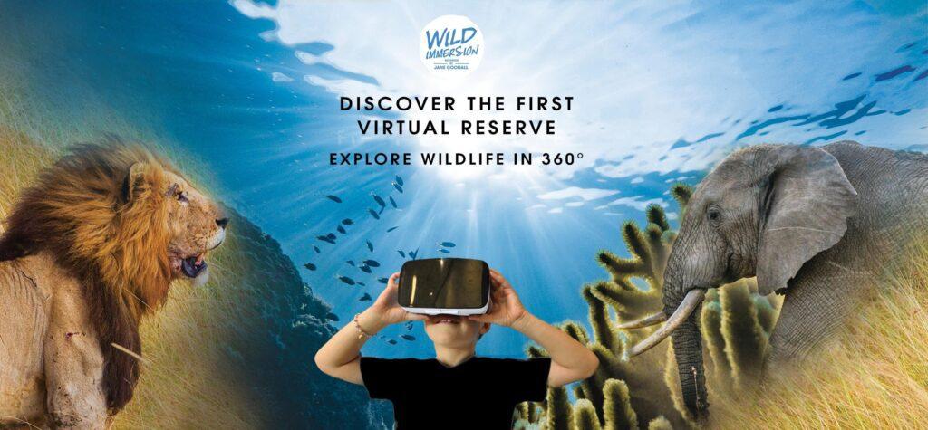 Virtuelna realnost 2021